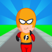 Flash Run 3D