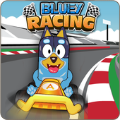 Bluey Racing