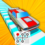 Gear Car Race 3D